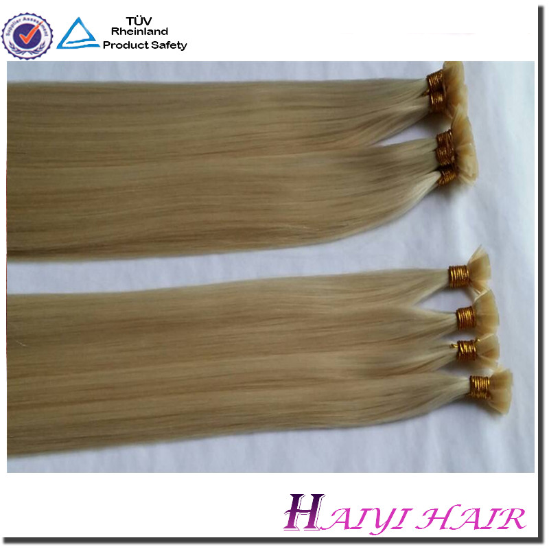 Luxury Quality Direct Factory Wholesale Russian Hair Double Drawn