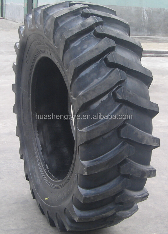 China Factory zr3 Tyres 5.00-12 in Agriculture Implement Machinery Parts
