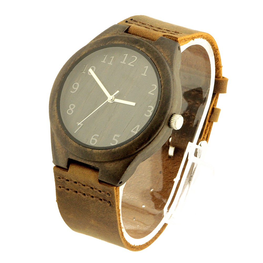 Wach For Man Customized Faces With Your Own Logo Wholesale Brand Watch Accept Paypal, Natural wood