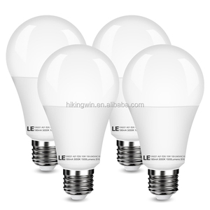 AC120V A19 10w (100W Equivalent) Daylight 220 volt E26 Basic Non Dimmable 5w A60 LED Light Bulb
