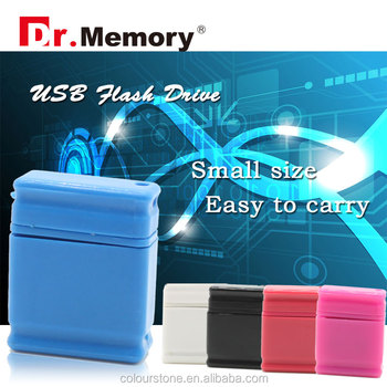 Dr.memory 2016 hot waterproof USB flash drive 4gb 8GB 16GB 32GB mini PenDrive usb 2.0 memory stick Tiny storage Device U Disk