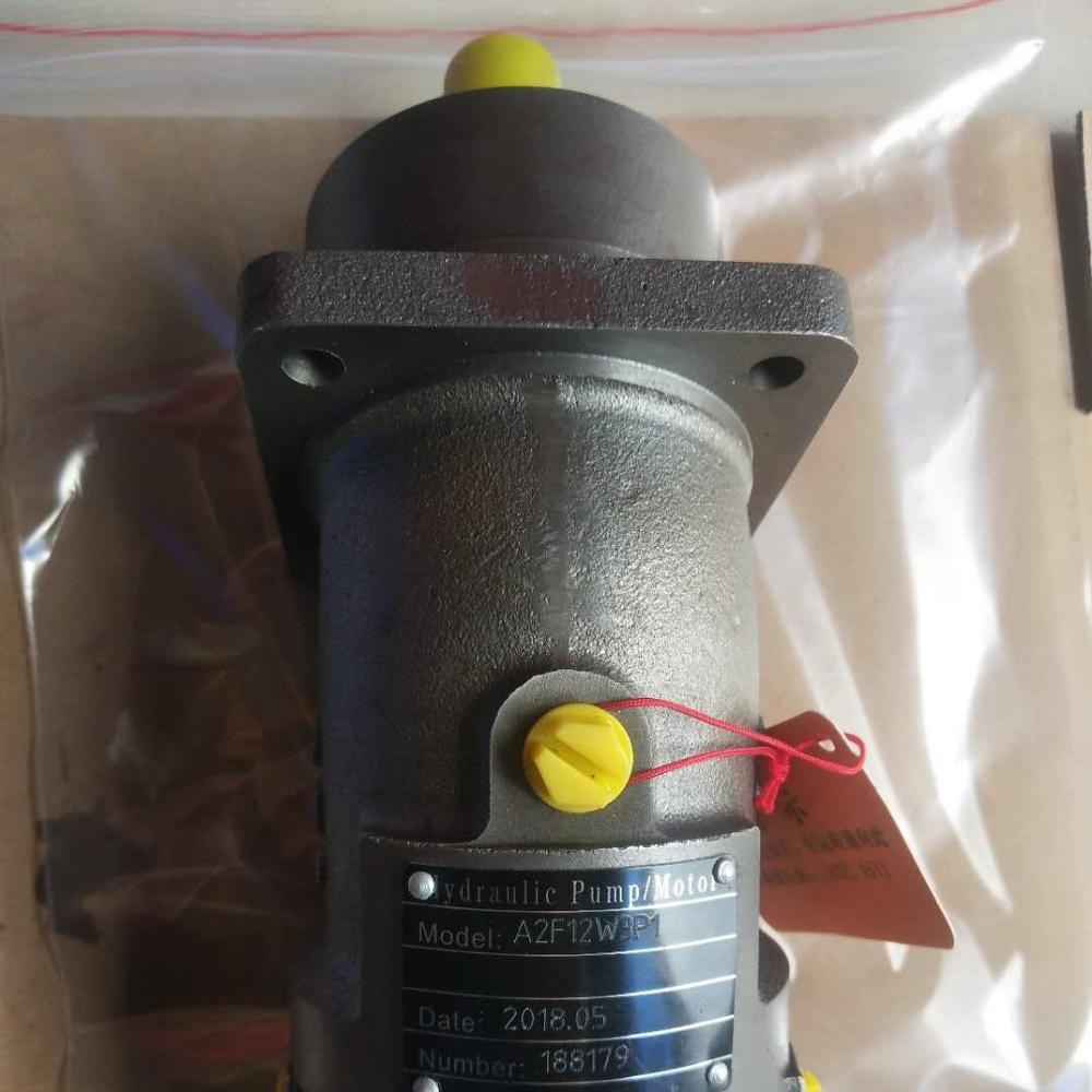 A2F12W3P1 Huade hydraulic motor piston pump