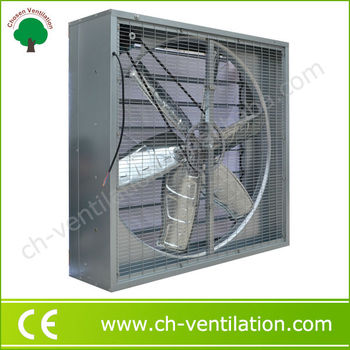 Hot Sale Low Noise Stable Operation Large Industrial