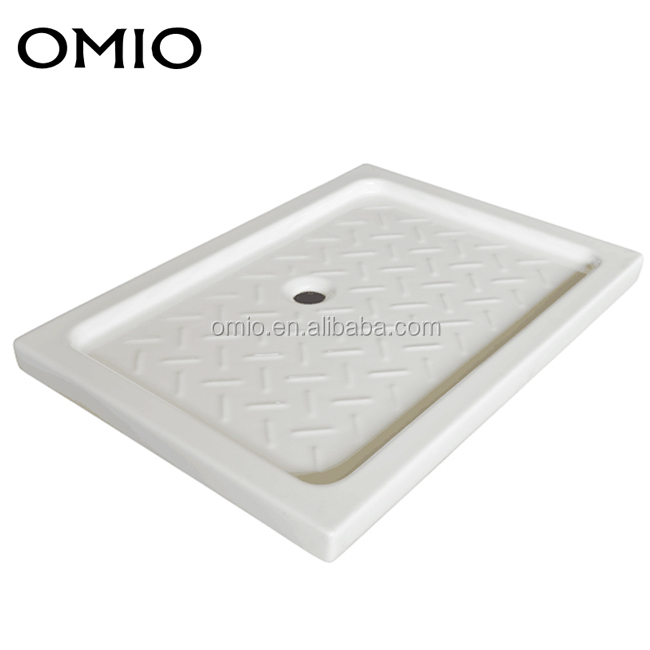 Ceramic Shower Tray, Ceramic Shower Tray Suppliers And Manufacturers At  Alibaba.com
