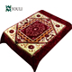 1 ply korean mink raschel blanket single player