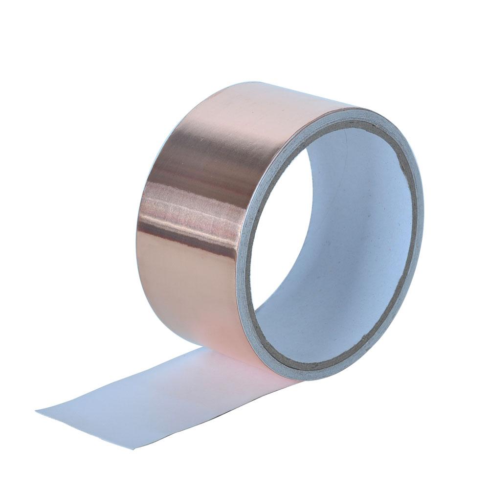 Copper Foil Tape For Emi Shielding Buy Copper Foil Tape