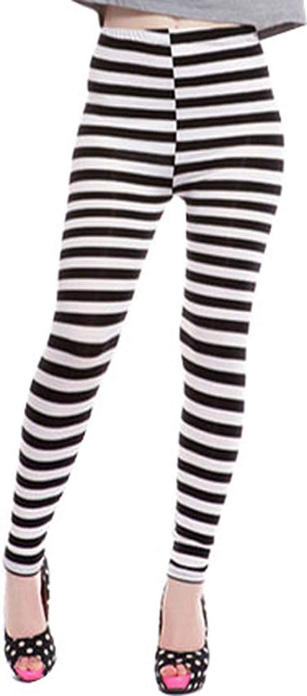 ab628b665c40f Cheap Cheap Black And White Striped Leggings, find Cheap Black And ...