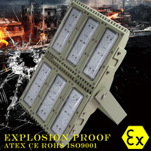 BAT51 Hot selling lighting for hazardous location great price explosion-proof luminaire