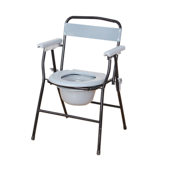 Z038 High Quality Safety Toilet Adult Potty Chair For Adult Disable People  Elderly