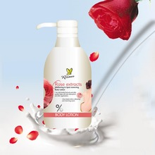 Kruiden natuurlijke wit <span class=keywords><strong>roze</strong></span> rose whitening crème bodylotion groothandel