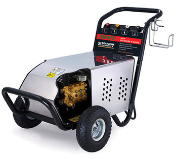 High Pressure Washer Electric Cleaning Machine Portable 3 Phase