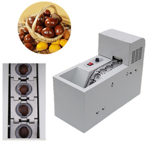 Hot sale chestnut shell opening machine small chinese chestnut incise  machine