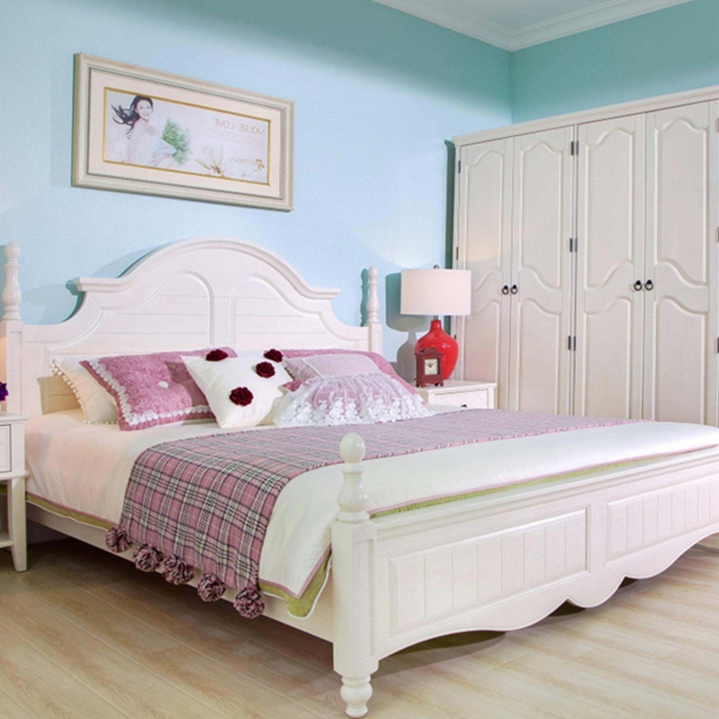 Pine Wood Bedroom Furniture Sets Suite Furniture High End Solid Wood  Bedroom Sets Furnitures - Buy Bedroom Furniture,High End Solid Wood Bedroom  Sets ...