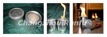 eco fireplace fuel(isopropyl alcohol)
