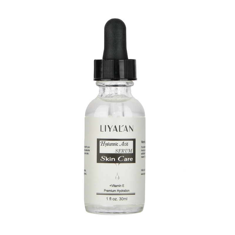 Beauty & personal care Hyaluronic Acid Serum factory price