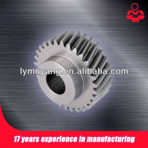 Small Bevel Gear Helical Gear