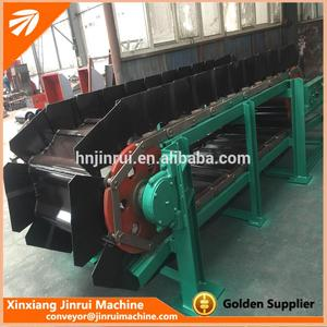 feeding equipment electromagnetic vibrating feeder coal belt feeder