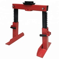 3 Ton Mobile Home Adjustable Car Lift Safe Jack Stands,Car Jack Stand