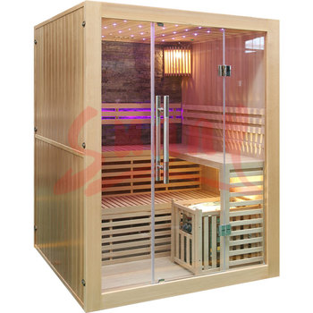Factory Directly Home Sauna Steam Room ( SS-TSL6303)