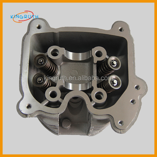 Chinese Scooter Parts GY6 50cc 139QMB 39cm Cylinder Bore 64mm motorcycle parts cylinder head