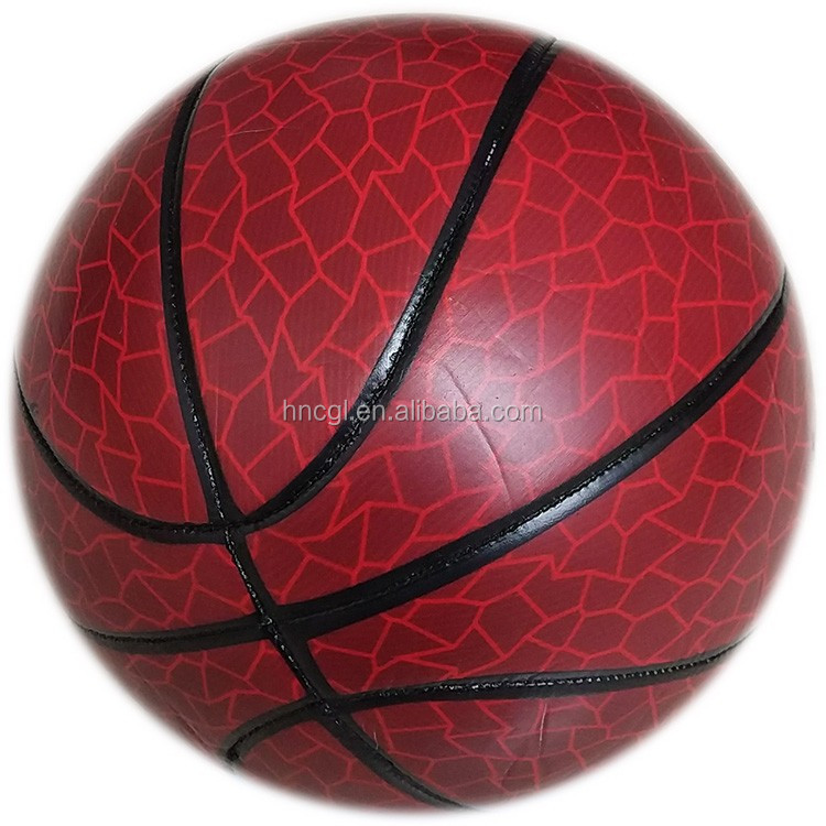 Shinny TPU Size 3 Mini Children Basketball