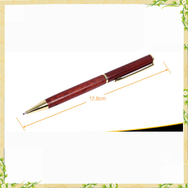 Top grade red modern wood business china wholesale pen