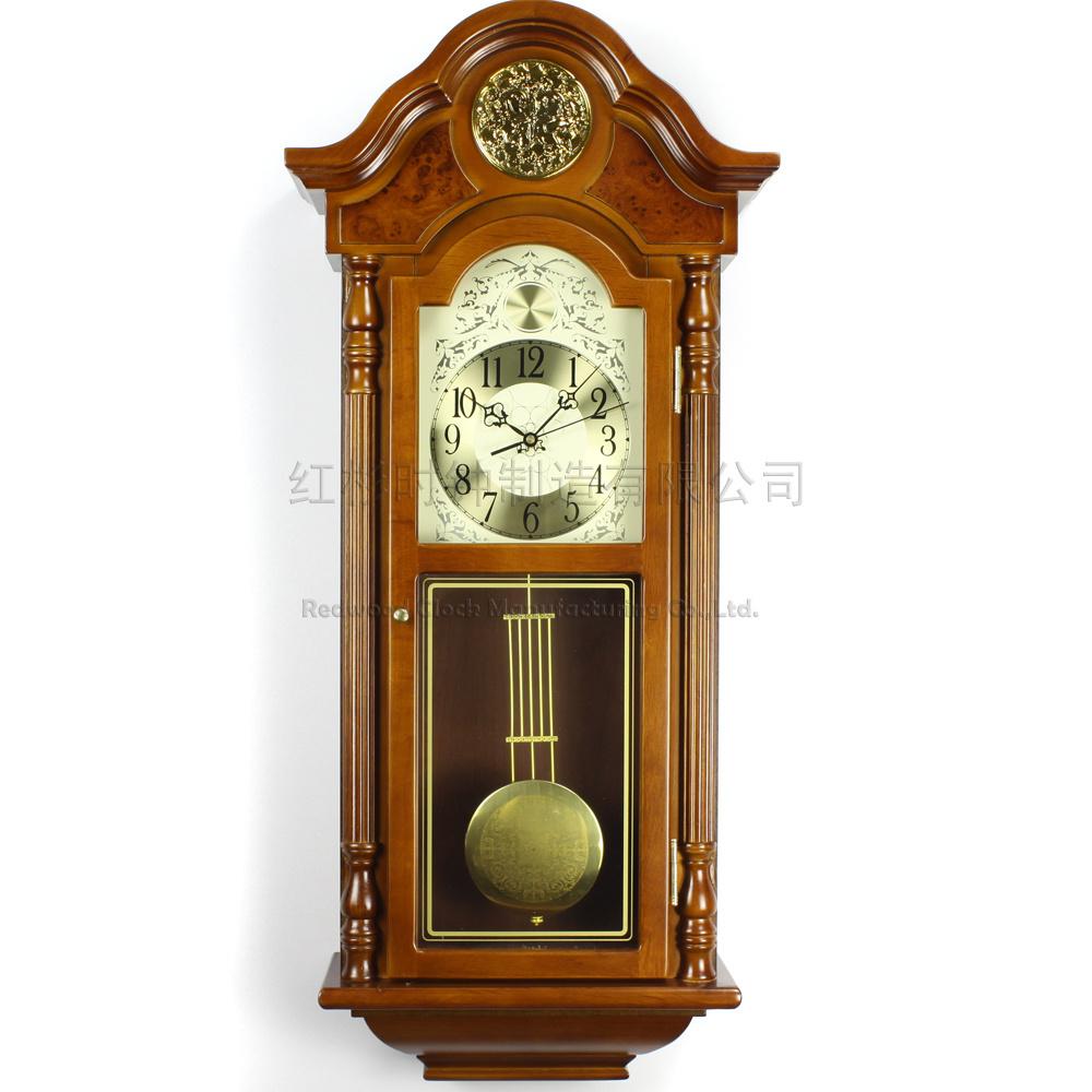 Home Goods Clocks: Buy Luxury Home Living Room Wood Wall Clock Pendulum