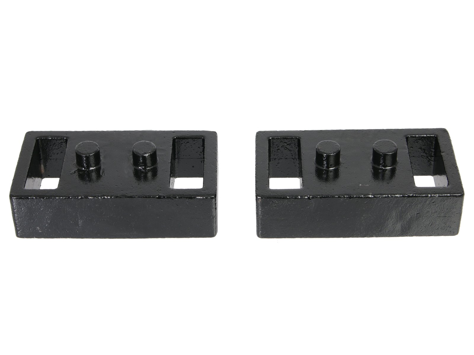 """2pc Rear Lower Leveling Kit 