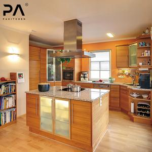 Wooden Design Arch Kitchen Cabinet Wooden Design Arch Kitchen