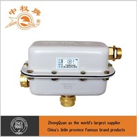 PU21X-1.1W pressure relief valves balancing valve automatic vent valve in solar working sation