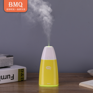 2018 Newly Design banana Humidifier With Air Purification Space Moisturization