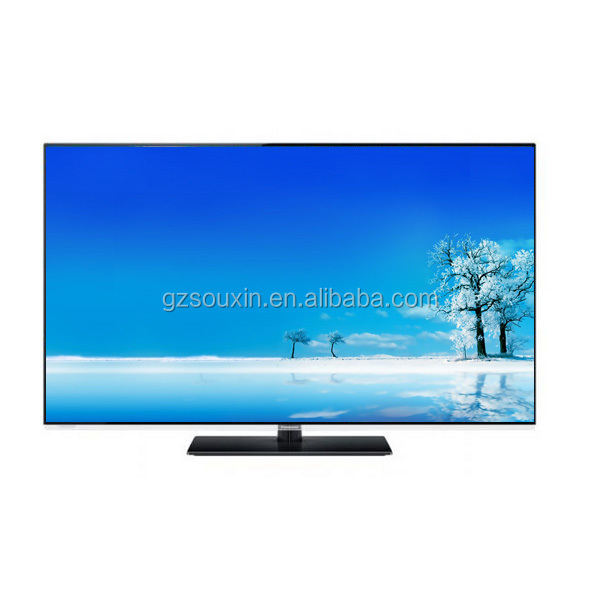 Guangzhou 120 HZ 80 polegada inteligente LED/LCD TV com wi-fi usb