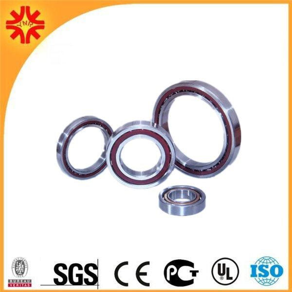 12*28*8 mm Gold supplier 15 angle Angular contact bearing 7001 C Duplex DB/DF/DT