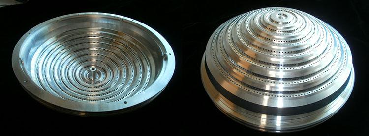 Kustom Lembaran Logam Fabrikasi Layanan Laser Cutting Mesin CNC Membungkuk dan Pengelasan Layanan Kualitas Tinggi