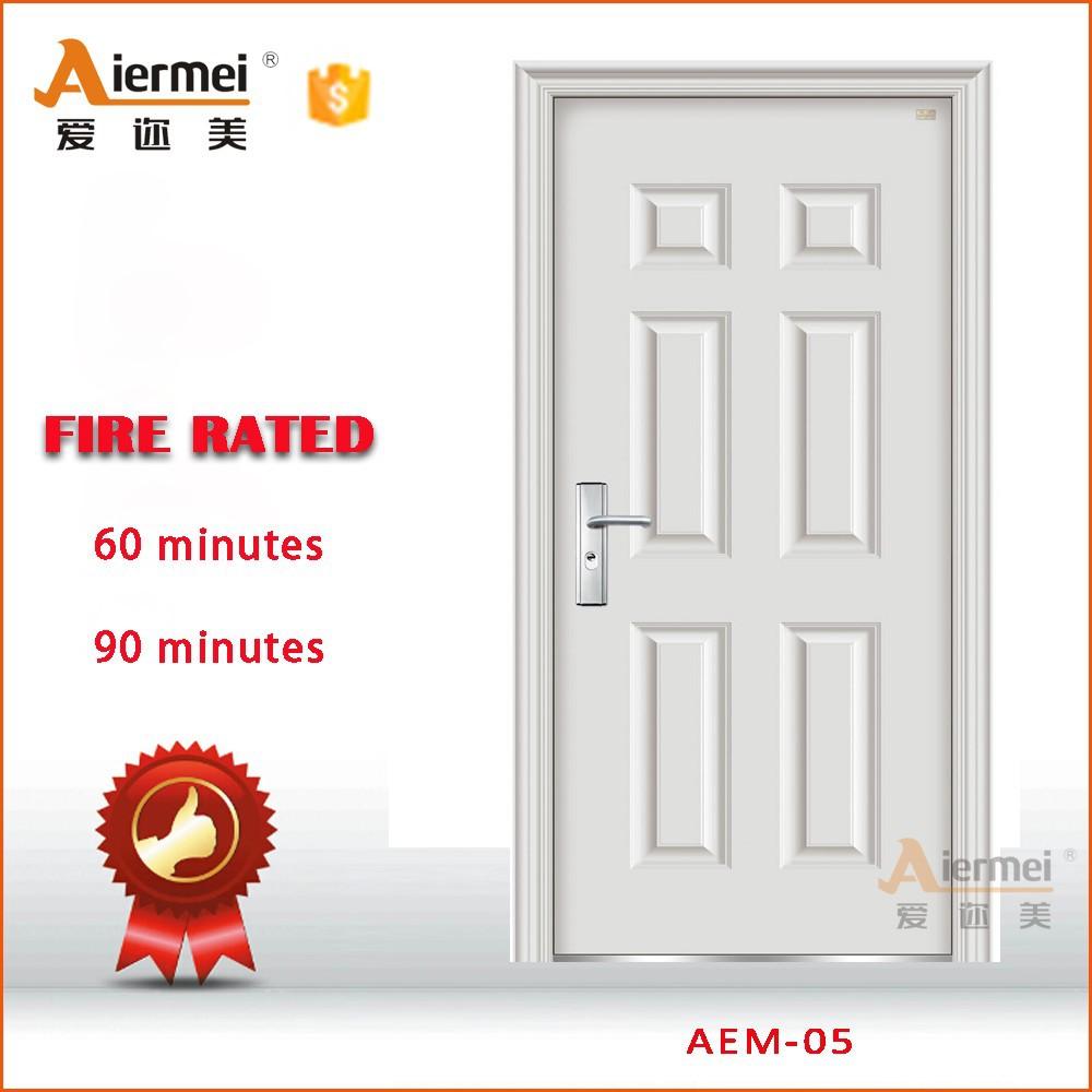 One Hour Fire Rated Wood Door Photos