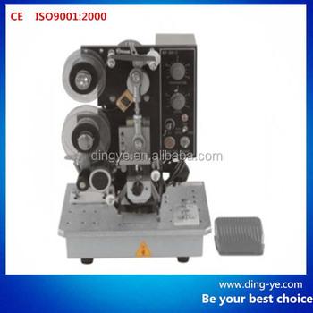 Hp-241-i Hot Code Printer / Coding Machine