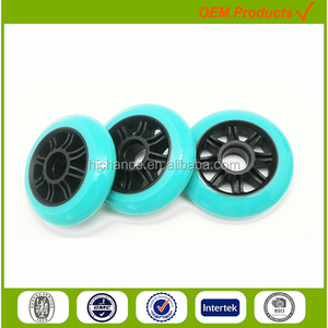 90mm Wheels Adult City Suspension Push Kick Scooter wheel