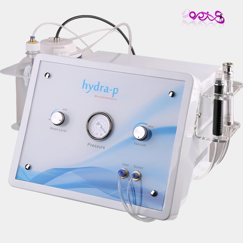 hydro dermabrasion machine