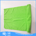 Customized microfiber cleaning cloth for kitchen