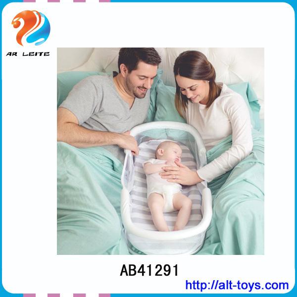 Nuevo diseño del bebé carry cama bebé cama plegable carry ... - photo#18