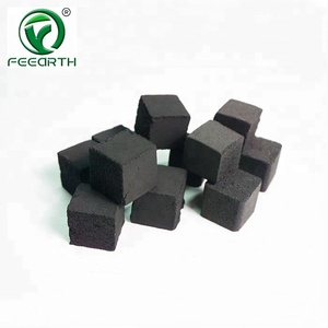2018 buying leads new cocobrico 2.5cm cube charcoal for shisha