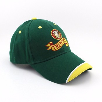 33ddbebf9ffd4 wholesale brand caps hats beer promotion baseballcap patch embroidery brim  china cap factory