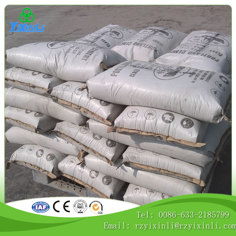 manufacture of expansive portland cement ton bag price