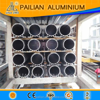 China Aluminium Heatsink Extrusion Tubing,Anodized Extruded Aluminum  Heatsink Profile,Water Cooling Heatsink Price Per Kg - Buy China Aluminium