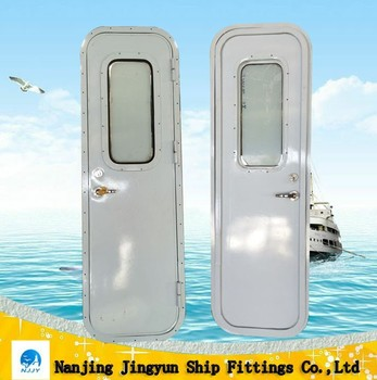The yacht aluminum door/ boat /marine aluminum door & The Yacht Aluminum Door/ Boat /marine Aluminum Door - Buy Aluminum ...