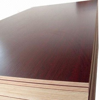 Paper Overlaid Plywoodpaper Faced Plywoodmelamine Laminated