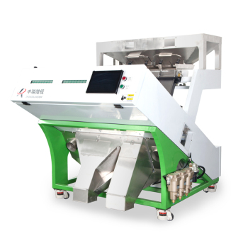 Automatic RGB Technology CCD Soybeans Color Sorter /Kidney Beans Color Sorting Machine In China