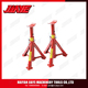2T Adjustable Truck Jack Stands