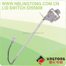 LTD SWITCH 3949238 is used for WHIRLPOOL/KENMORE Washing machine