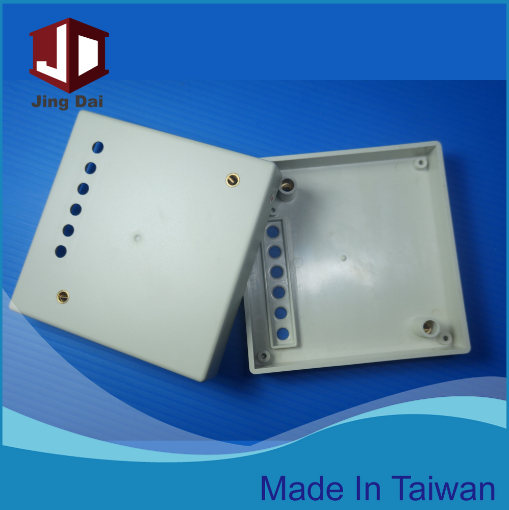 ABS Shell Custom Plastic Parts Injection Moulds Manufacturer CNC Plastic